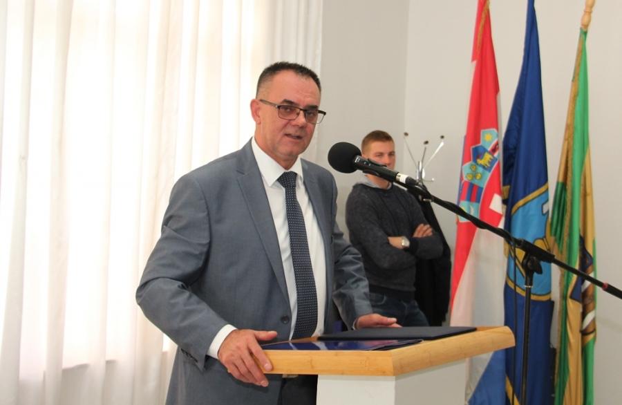 Obilježen Dan općine Jakšić