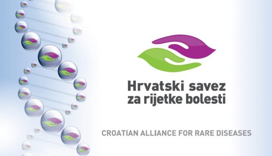 Hrvatski savez za rijetke bolesti u Požegi