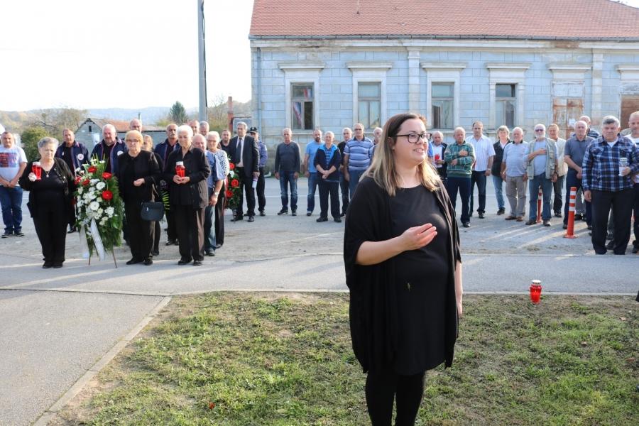 Obilježen Dan branitelja općine Brestovac