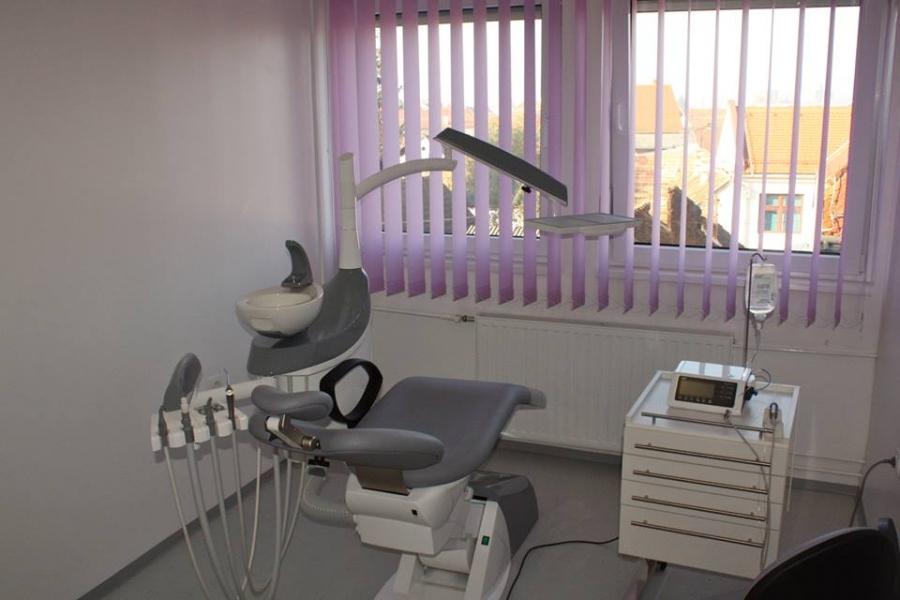 Otvorena ambulanta oralne kirurgije u Domu zdravlja Požeško - slavonske županije