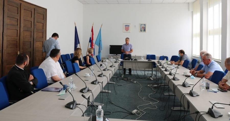 Županija osigurala milijun kuna za obnovu Opće županijske bolnice Pakrac
