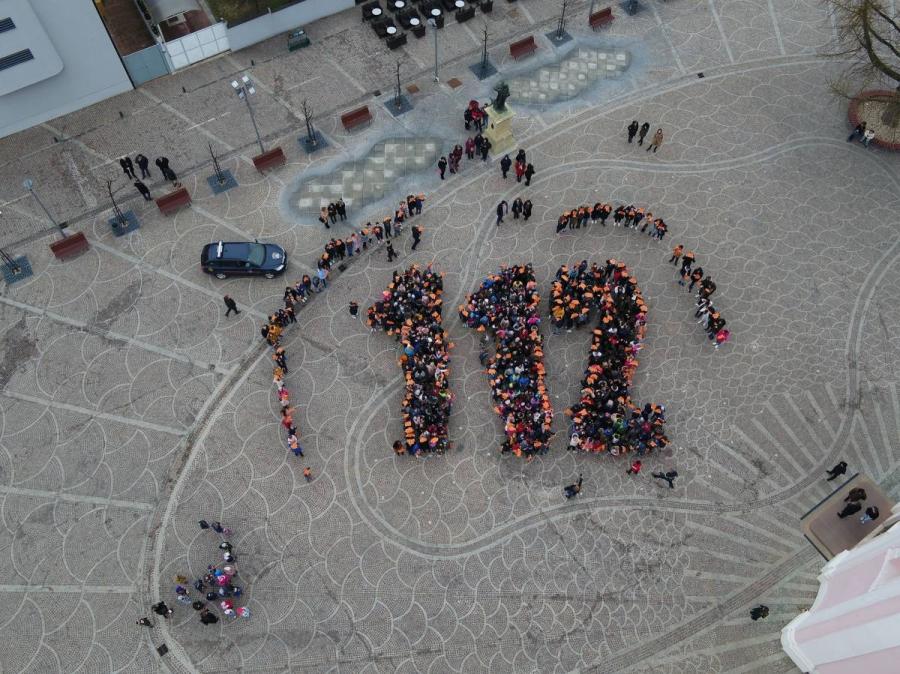 Obilježen Dan europskog broja 112