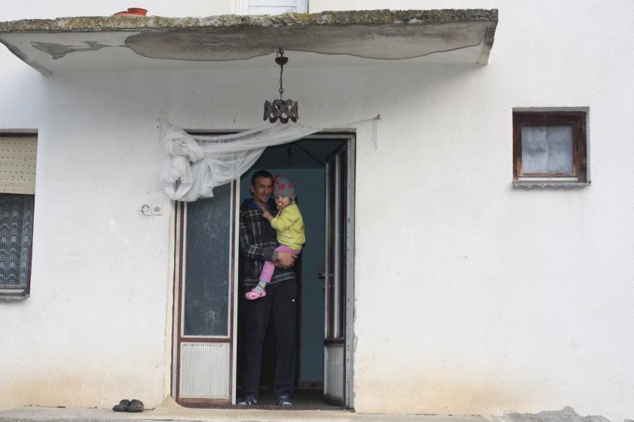 Župan u posjetu obiteljima iz Šeovice i Pakraca