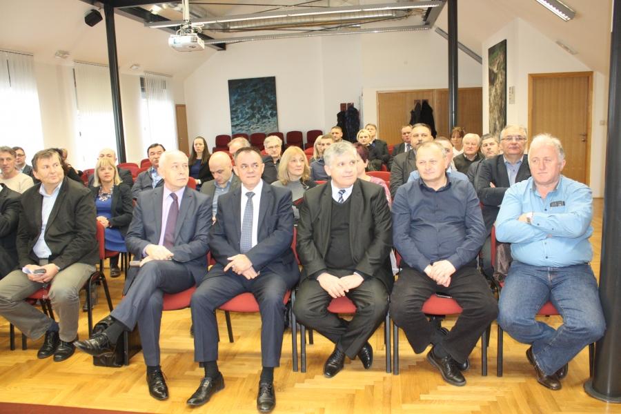 Pomoćnik ministrice znanosti i obrazovanja u Požeško-slavonskoj županiji