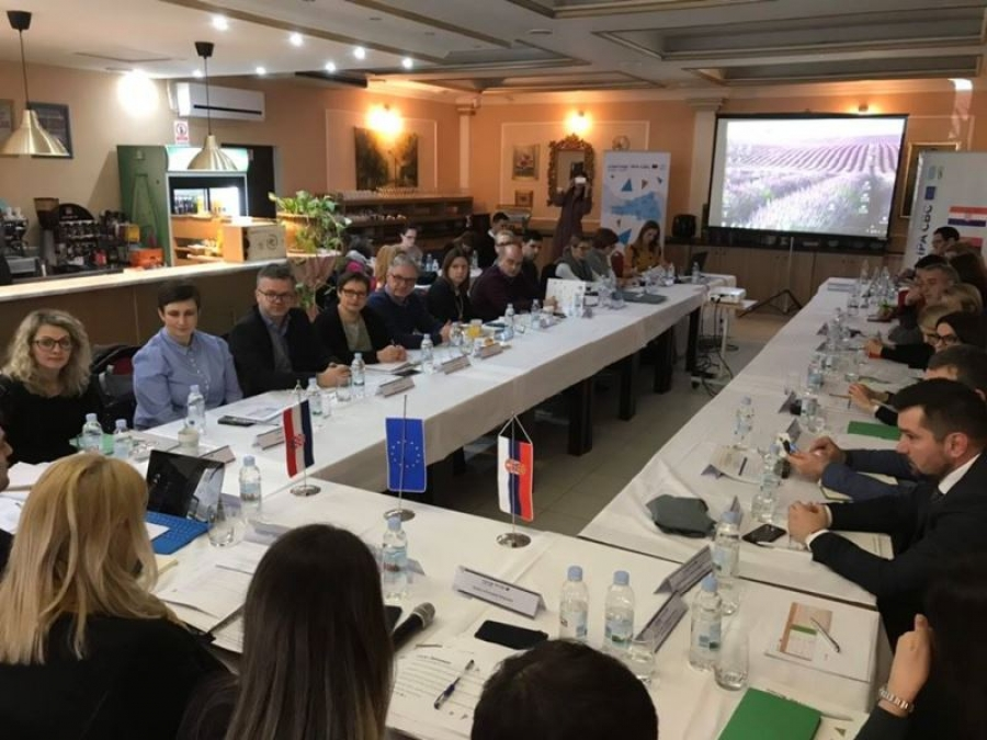 Program prekogranične suradnje INTERREG IPA Hrvatska-Mađarska 2014.-2020.