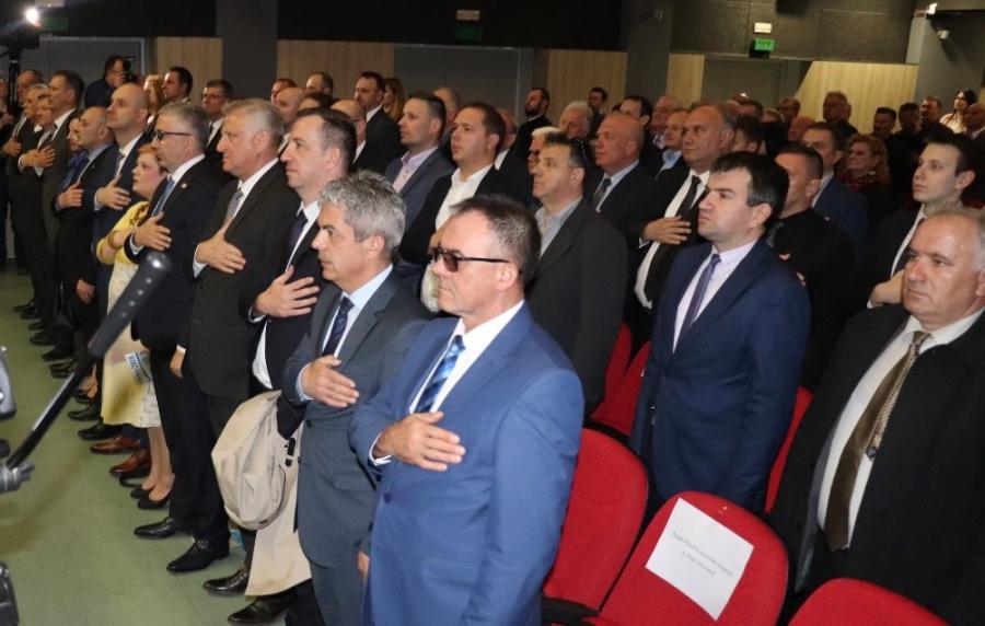 Dan Grada Pakraca i svečana sjednica pakračkog Gradskog vijeća