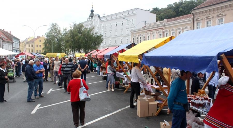 Održan 3. sajam AgroTour Slavonija u Požegi