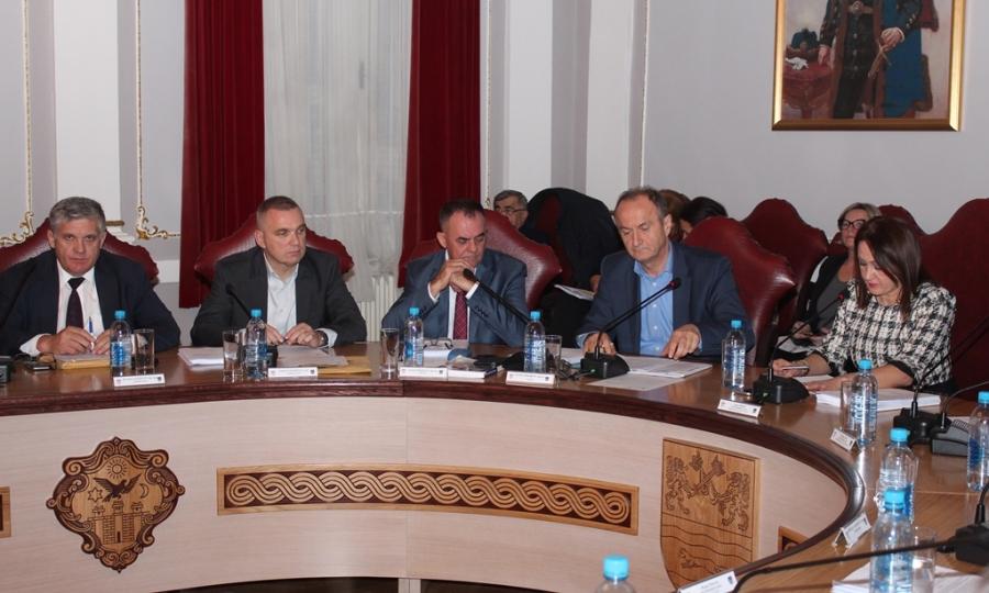 Održana 7. sjednica Županijske Skupštine Požeško-slavonske županije