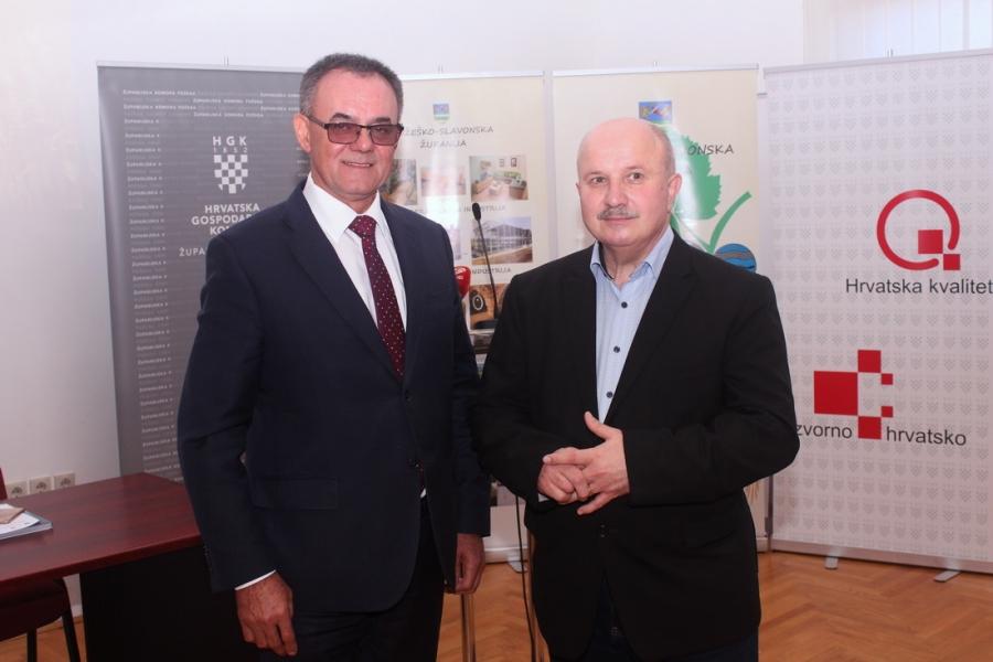 Predstavljanje Fotomonografije Požeško-slavonske županije