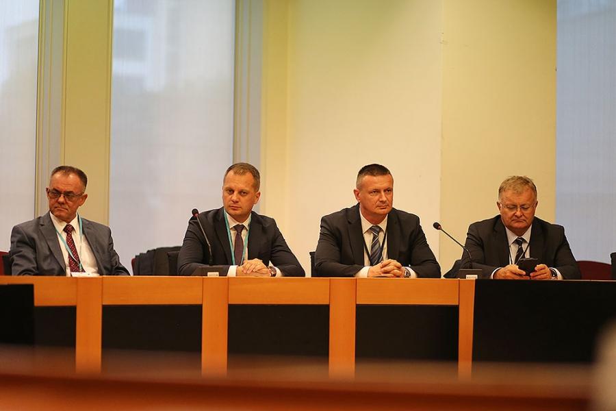 Svečano otvoren ured Predstavništva Slavonije, Baranje i Srijema u Bruxellesu
