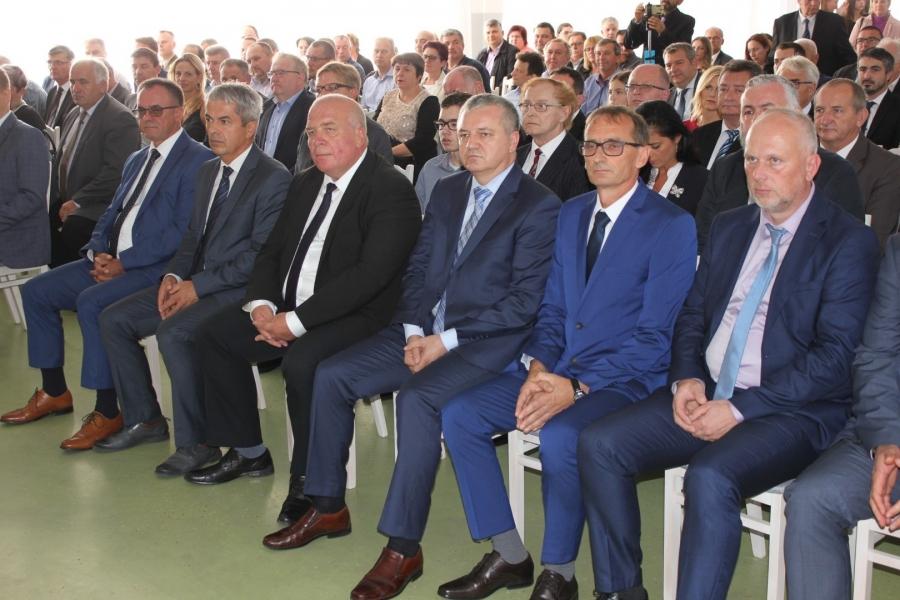 Svečana sjednica lipičkog Gradskog vijeća povodom Dana Grada Lipika