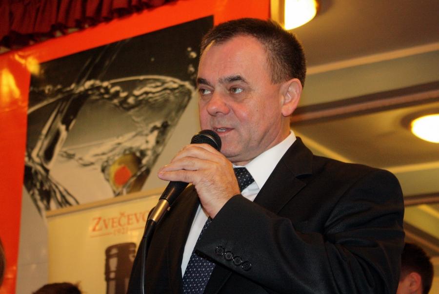 """Župan otvorio 11. Kup ugostitelja """"Sv. Grgur 2016."""""""