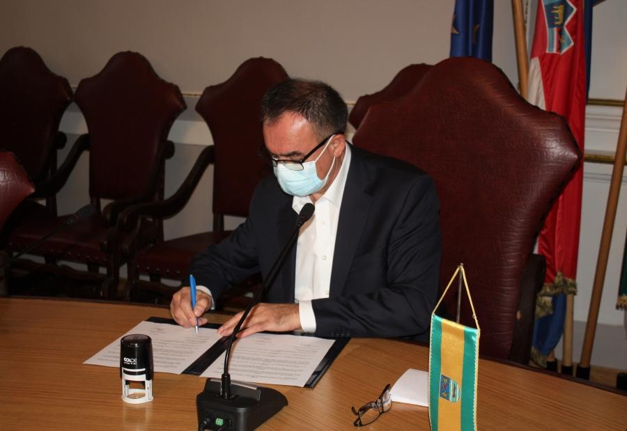 Potpisan ugovor s tvrtkom Arriva za prijevoz učenika i studenata
