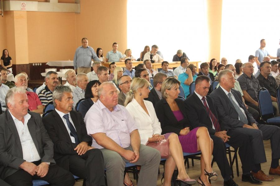 Svečano obilježen Dan općine Velika