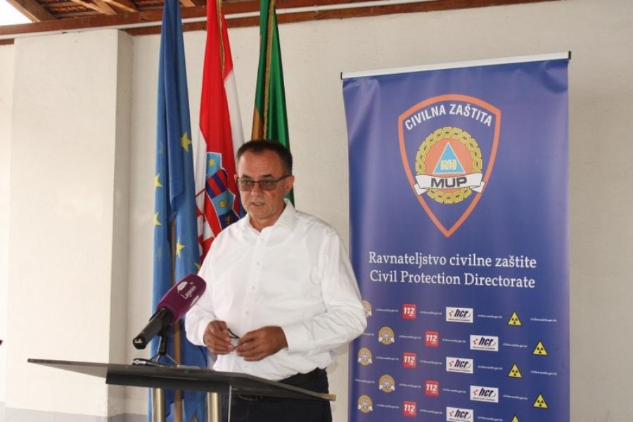 Stožer civilne zaštite PSŽ uputio zahtjev za uvođenjem novih mjera
