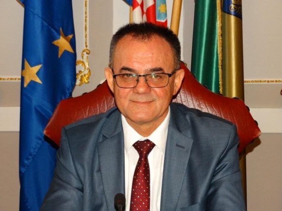 Čestitka župana povodom blagdana Sv. Florijana