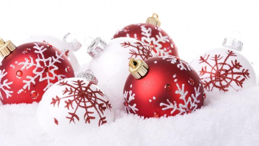 Blagoslovljen Božić i sretna Nova 2018. godina
