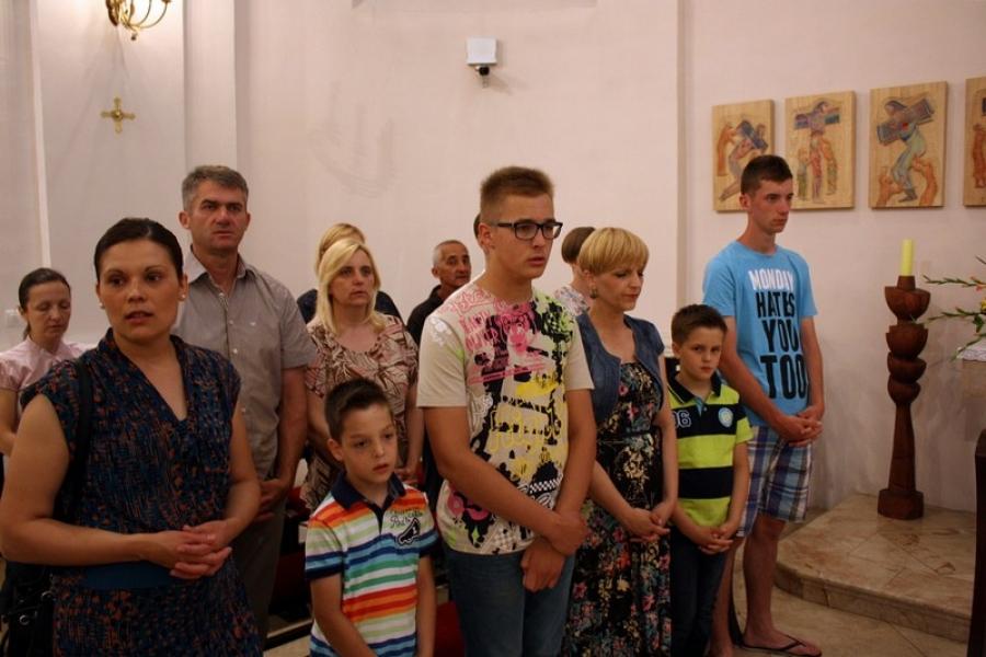 Obljetnica utemeljenja biskupije i blagoslov Dijecezanskog muzeja