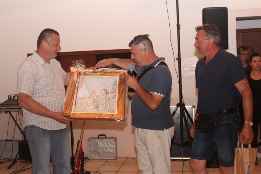 Memorijalni turnir u čast trojici branitelja iz Golobrdaca