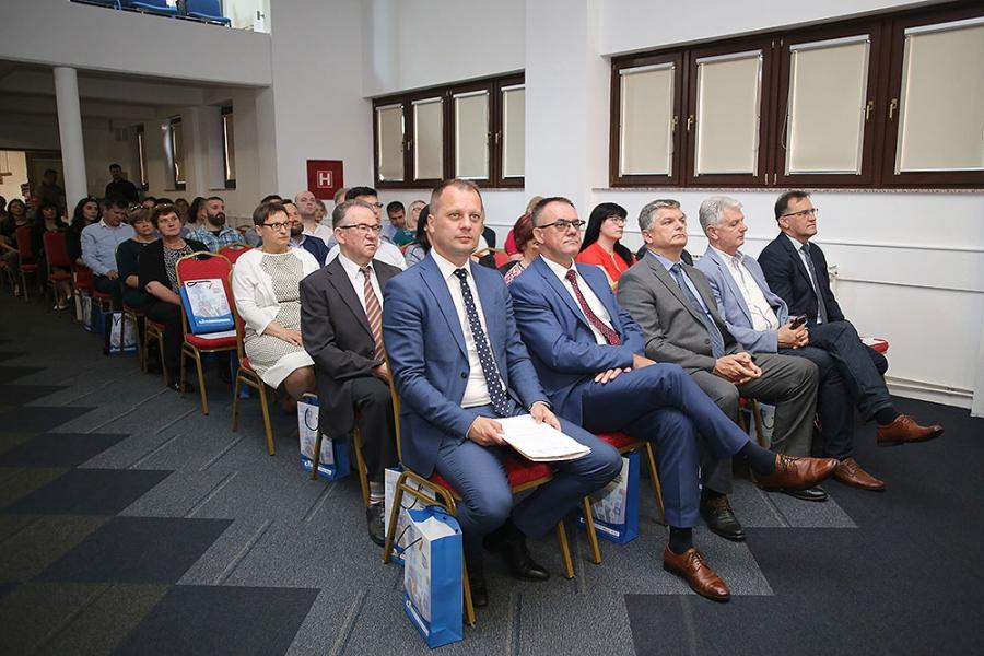 Održan 2. Regionalni skup o prehrambeno - prerađivačkom sektoru u Vinkovcima