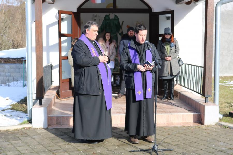 Održan 27. komemorativni skup u Bučju