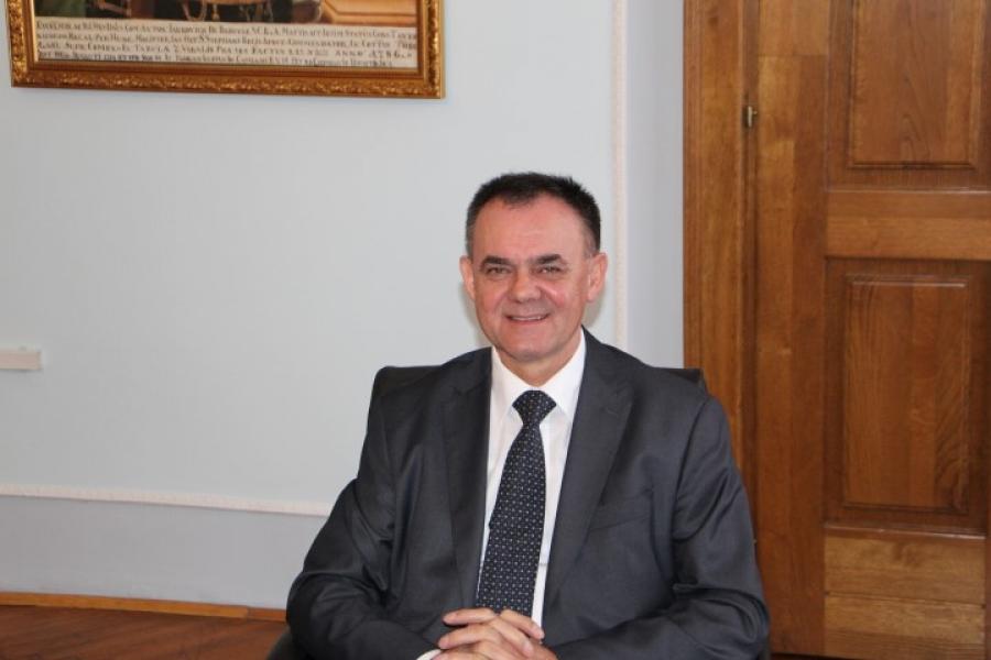 Sastanak župana u Hrvatskim cestama