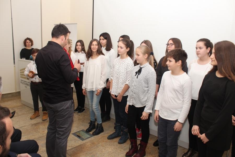 Obilježen Dan grada Pleternice