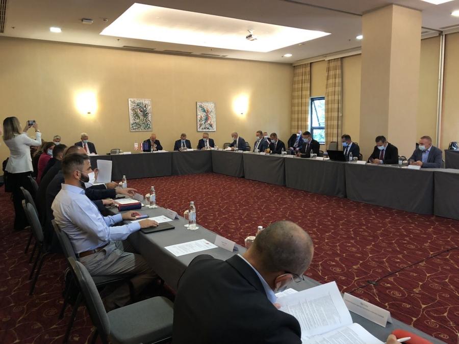 Župani o aktualnim pitanjima: Digitalizacija i daljnji rad na decentralizaciji