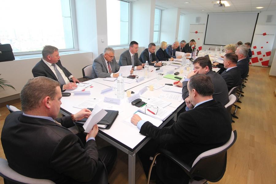 Župani podržali inicijativu za osnivanje veteranskih bolnica u Vukovaru i Kninu