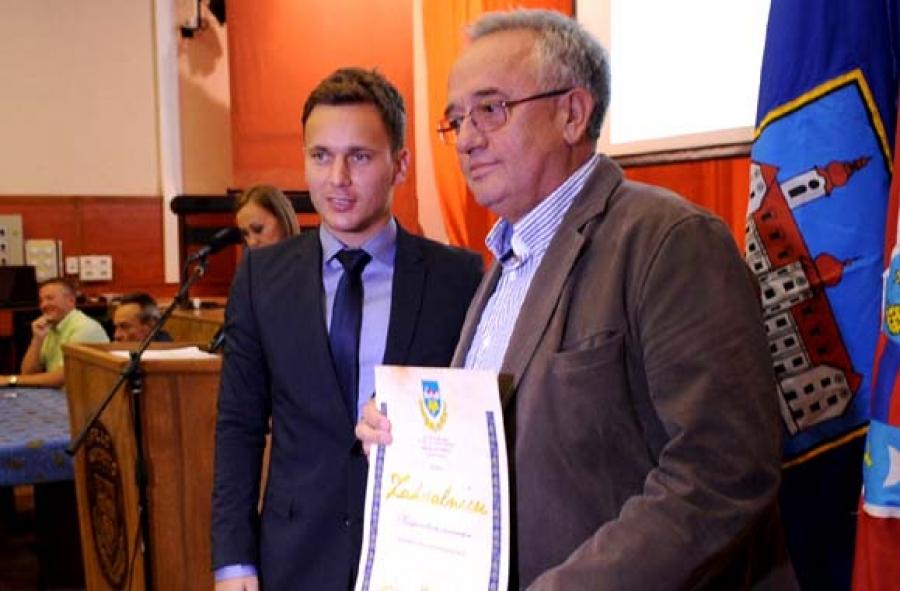Svečano obilježen Dan grada Kutjeva