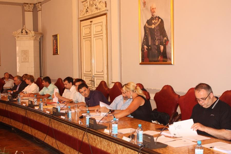 Održana sjednica Županijske skupštine
