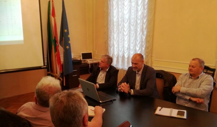 Održan sastanak Ministarstva poljoprivrede na temu problematike provedbe Zakona o poljoprivrednom zemljištu
