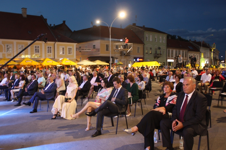 Aurea Fest Požega 2020. – Zlatne žice Slavonije