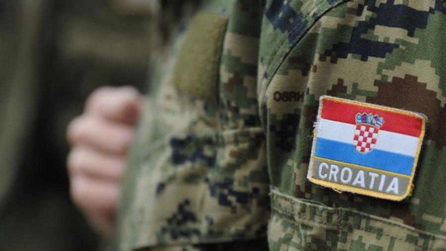 Čestitka povodom Dana Oružanih snaga Republike Hrvatske