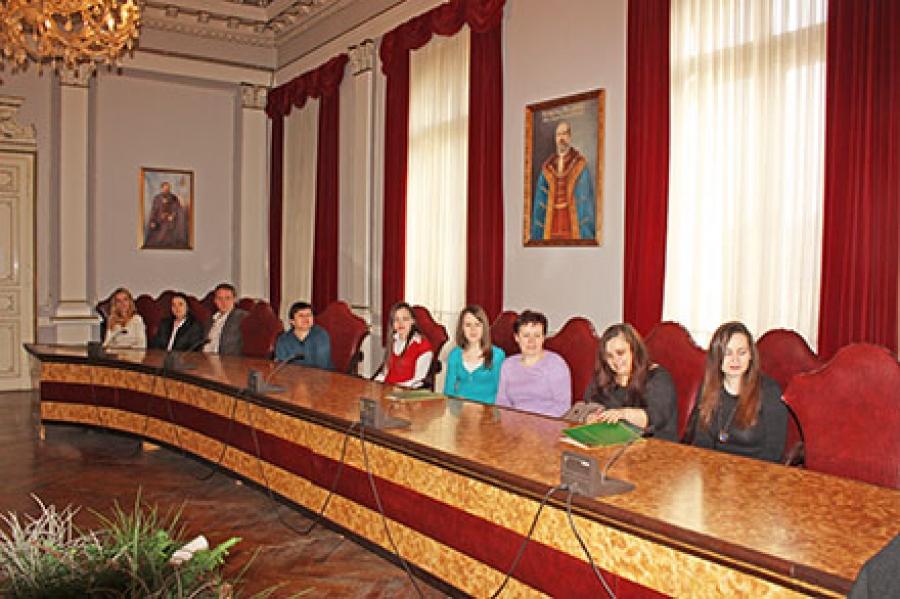 Župan dodjelio stipendije studentima