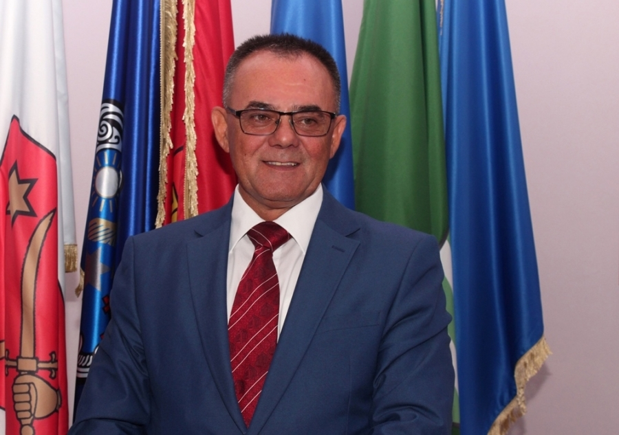 Čestitka povodom Dana osnutka 123. brigade Hrvatske vojske Požega