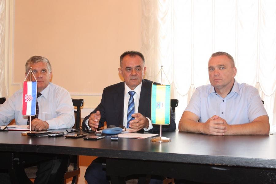Župan predstavio projekte - Županiji osigurano 154,5 milijuna kuna kroz Razvojni sporazum Slavonija, Baranja i Srijem