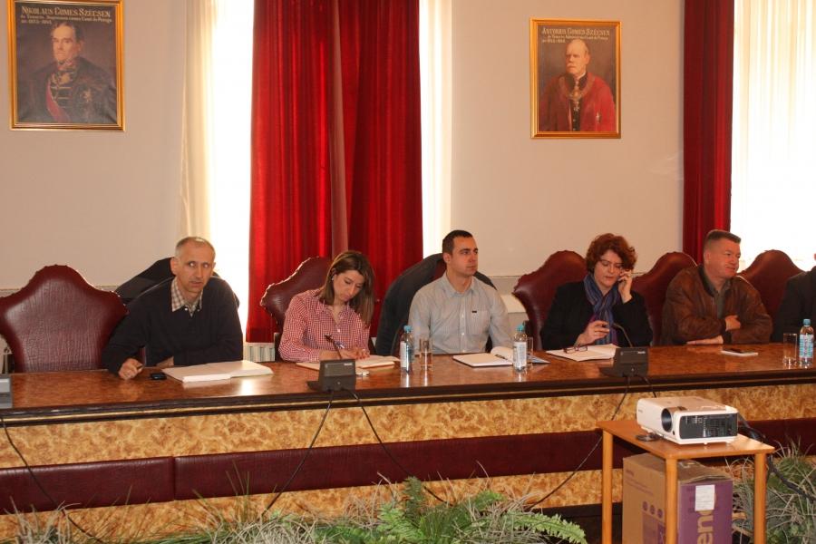 Održana prezentacija na temu organizacije proizvodnje povrća