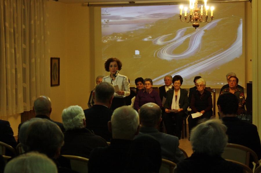 Svečano obilježena 25. obljetnica djelovanja Doma za starije i nemoćne osobe Požega