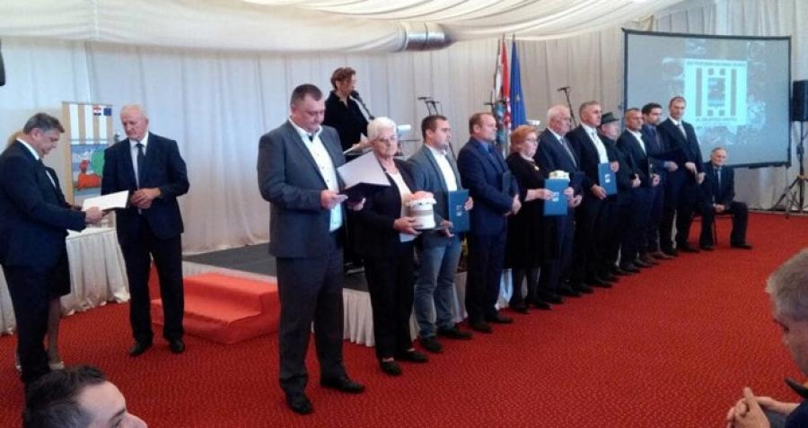 Župan prisustvovao Danu Vukovarsko – srijemske županije