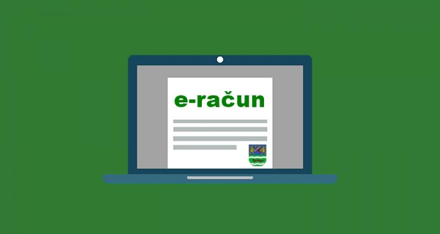 Obavijest dobavljačima o obvezi izdavanja eRačuna