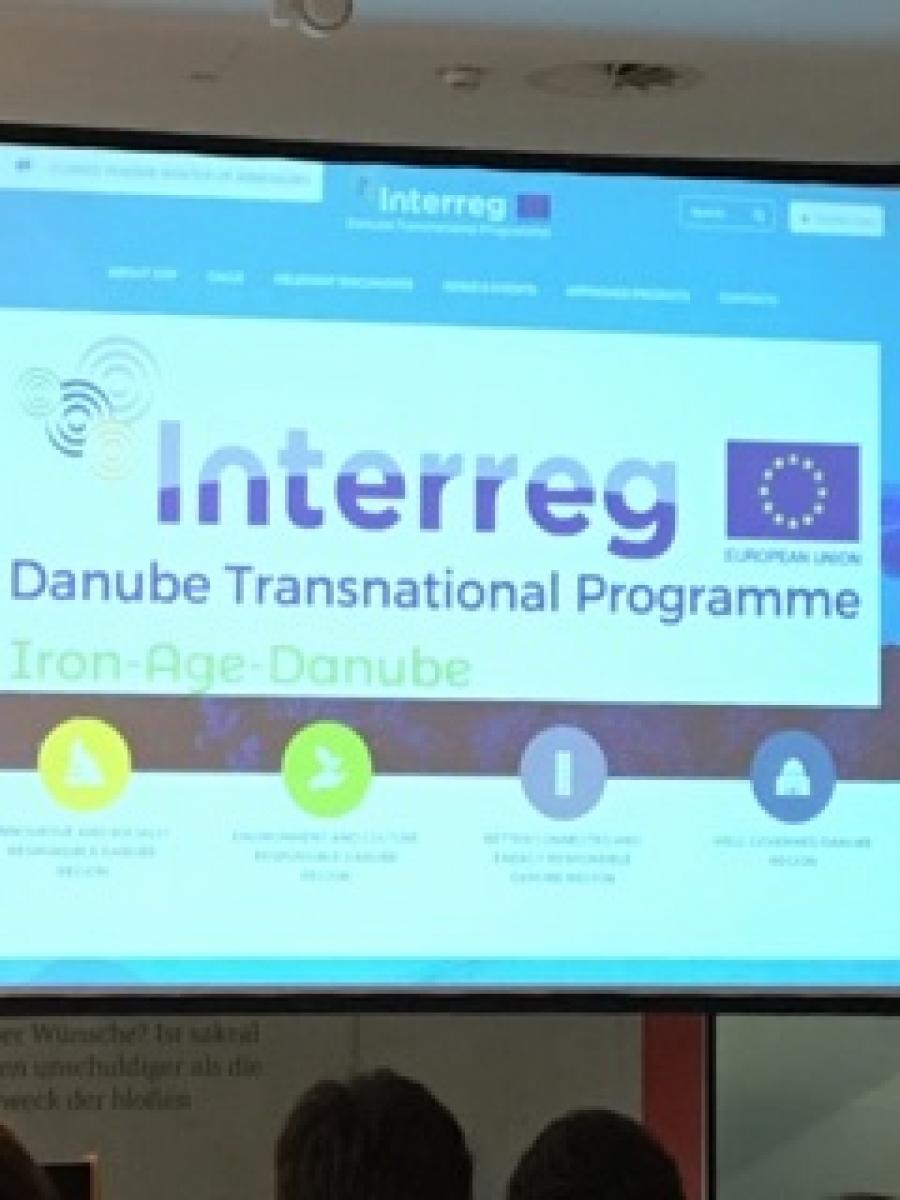 Predstavljen interregionalni projekt u Austriji