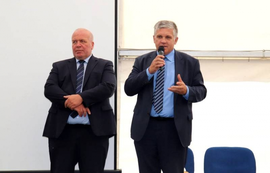 Rezultati 9. senzorskog ocjenjivanja meda Požeško - slavonske županije