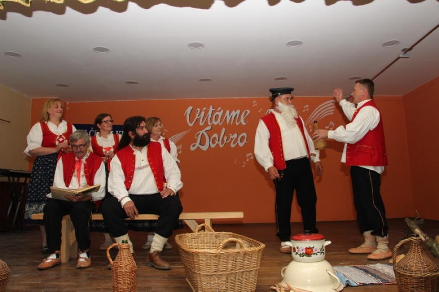 Održani 7. Dani češke kulture u Bjeliševcu