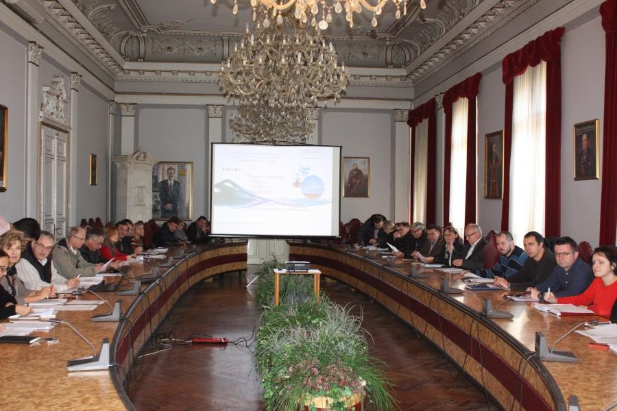 Izrada Županijske razvojne strategije privedena kraju