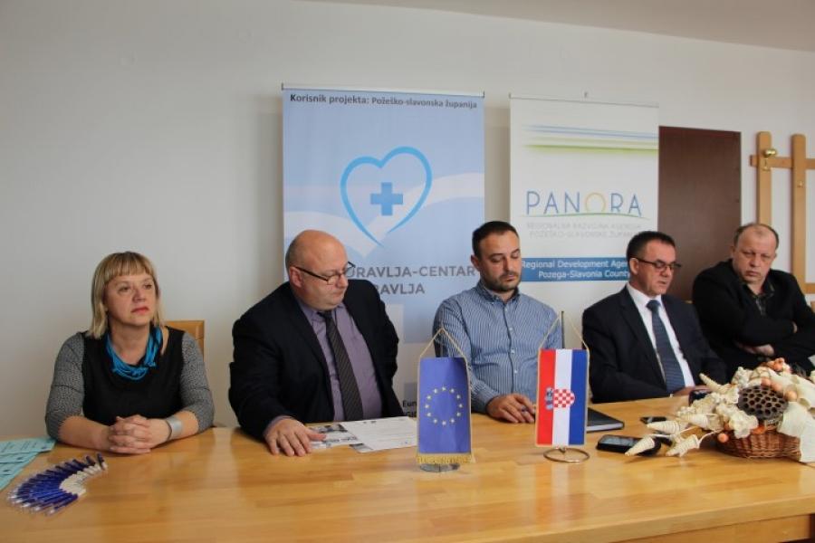 Potpisan ugovor za projekt ukupne vrijednosti oko 6 milijuna kuna