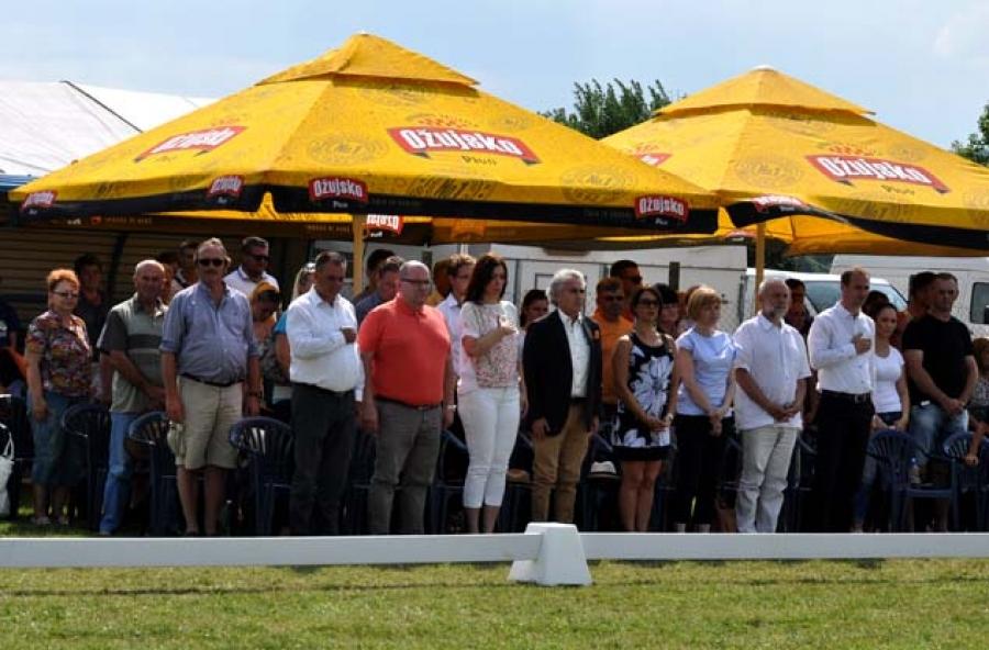 Međunarodni konjički turnir u Pleternici