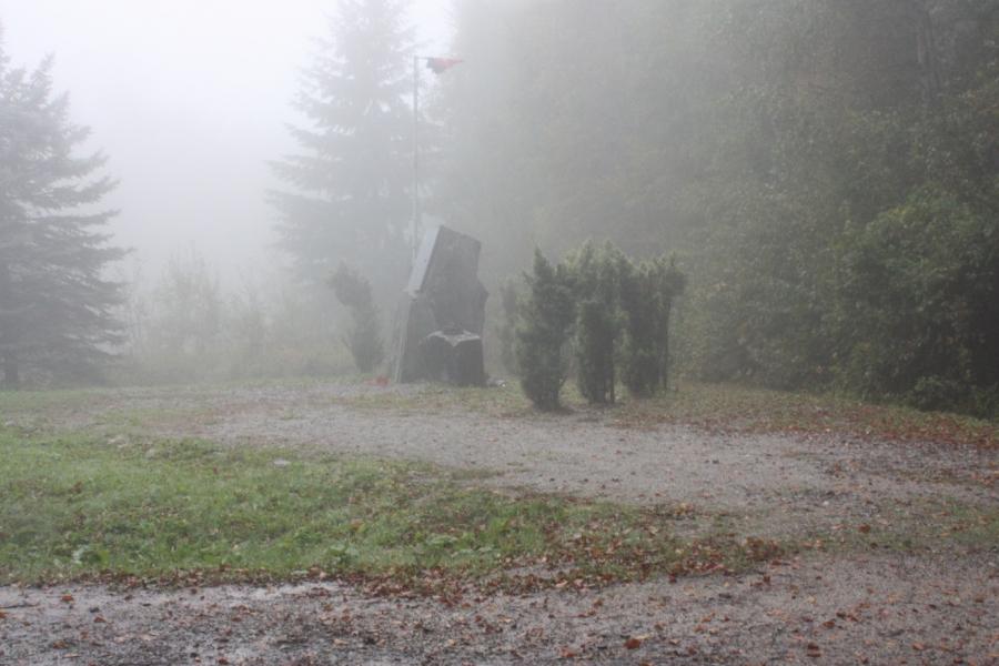 Raspisan natječaj za idejno rješenje spomenika na Papuku