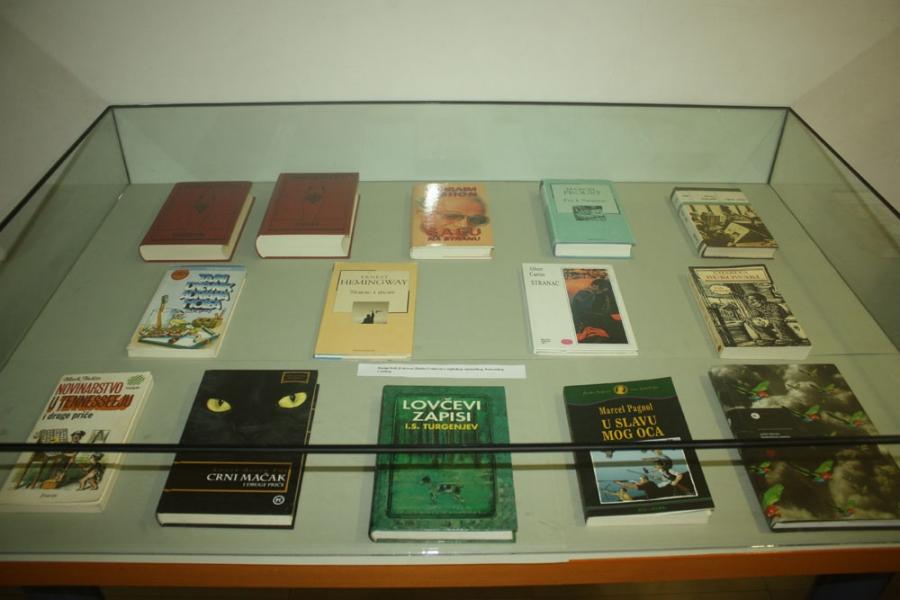 Otvorena izložba o Zlatku Crnkoviću