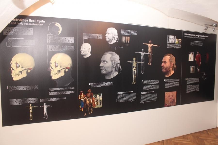 """Otvorenje izložbe """"Barun Trenk, novo lice legende"""""""